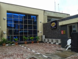 Abibiz Restaurant