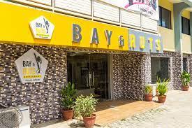 Bay And Ruts