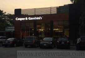 Casper And Gambinis