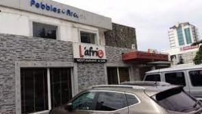 L Afric Restaurant And Bar