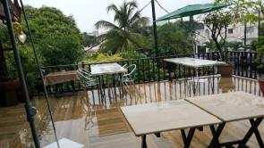 Orchid House Thai Restaurant Victoria Island