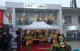 Echoes Of Calabar