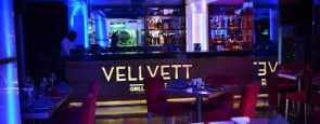 Vellvett Grill and Lounge